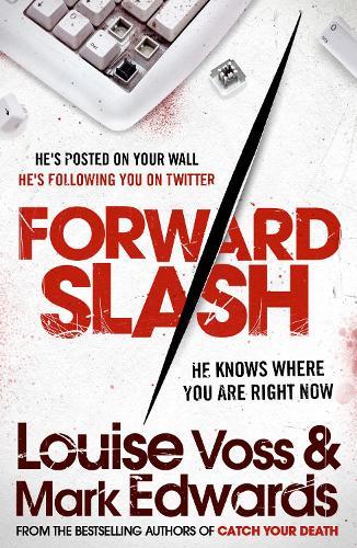 Forward Slash (Paperback)