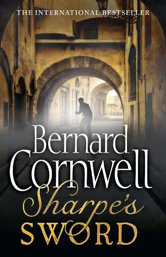 Sharpe's Sword: The Salamanca Campaign, June and July 1812 - The Sharpe Series Book 14 (Paperback)