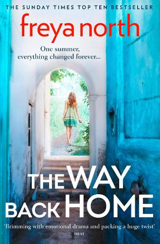 The Way Back Home (Paperback)