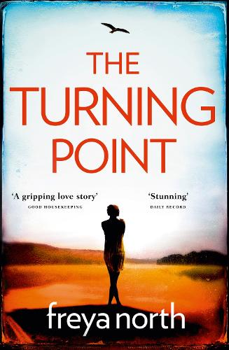 The Turning Point: A Gripping Emotional Page-Turner with a Breathtaking Twist (Paperback)