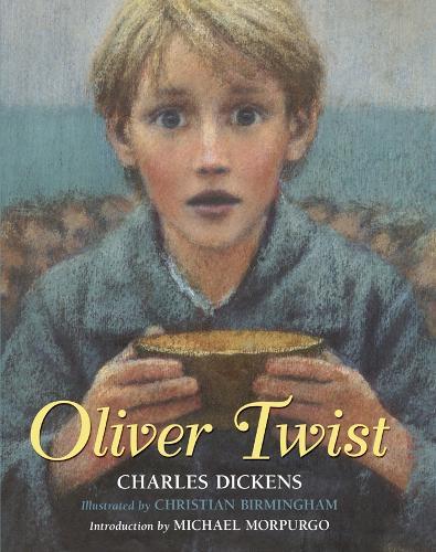 Oliver Twist (Hardback)