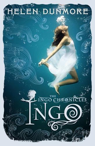 Ingo - The Ingo Chronicles 1 (Paperback)