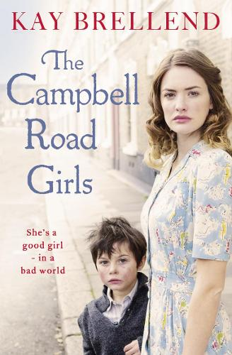 The Campbell Road Girls (Paperback)