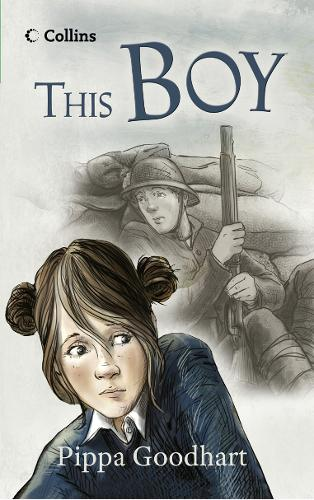 This Boy - Read On (Paperback)