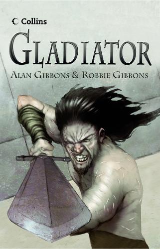 Gladiator - Read On (Paperback)