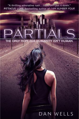 Partials - Partials 1 (Paperback)