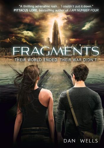 Fragments - Partials 2 (Paperback)