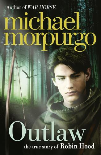 Outlaw: The Story of Robin Hood (Paperback)