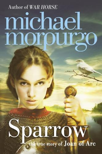 Sparrow: The Story of Joan of ARC (Paperback)