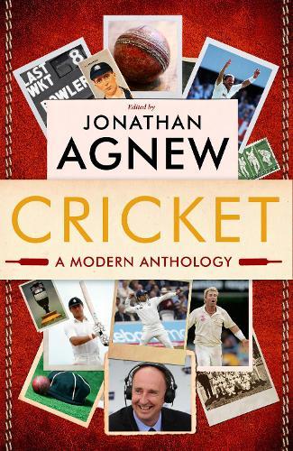 Cricket: A Modern Anthology (Paperback)