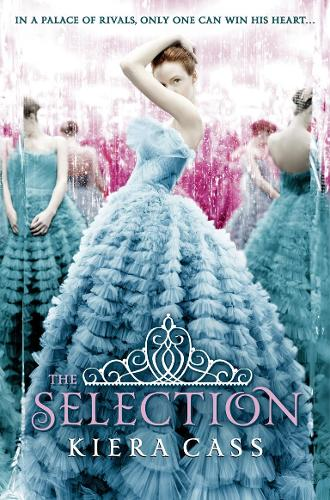 The Selection - The Selection 1 (Paperback)