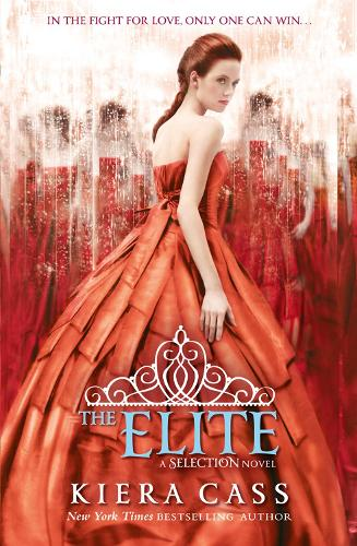 The Elite - The Selection 2 (Paperback)