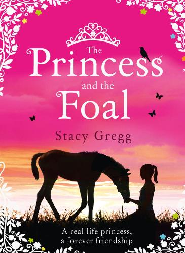 The Princess and the Foal (Paperback)