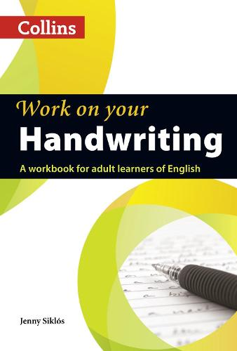Handwriting: A2-C2 - Collins Work on Your... (Paperback)