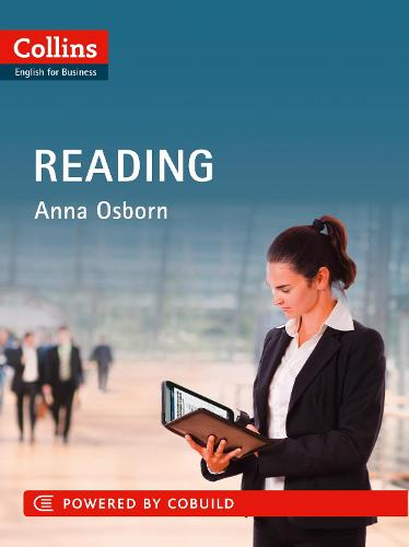 Business Reading: B1-C2 - Collins Business Skills and Communication (Paperback)