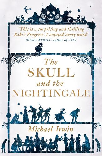 The Skull and the Nightingale (Paperback)