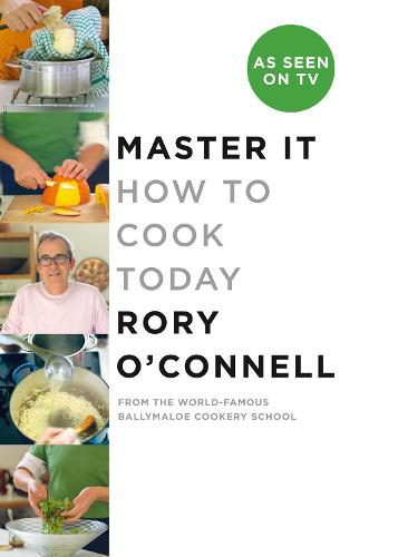 Master it: How to Cook Today (Paperback)