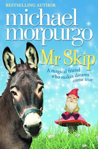 Mr Skip (Paperback)