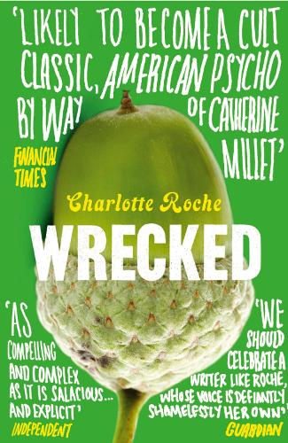 Wrecked (Paperback)