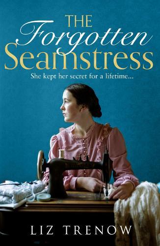 The Forgotten Seamstress (Paperback)