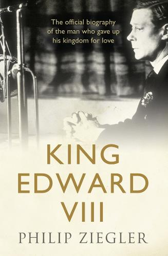 King Edward VIII (Paperback)