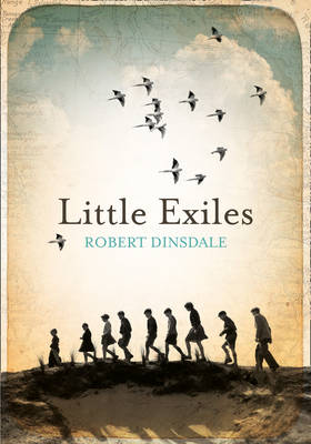 Little Exiles (Hardback)