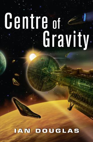 Centre of Gravity - Star Carrier Book 2 (Paperback)