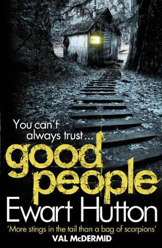 Good People (Paperback)