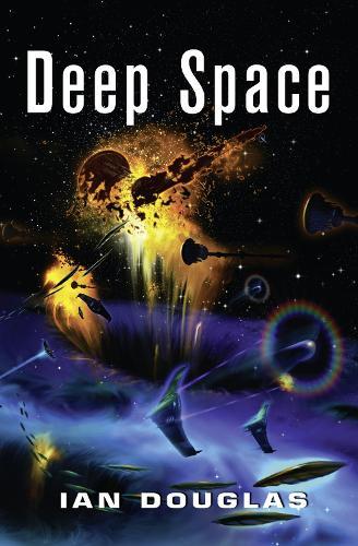 Deep Space - Star Carrier Book 4 (Paperback)