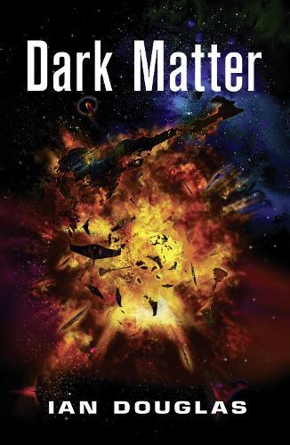 Dark Matter - Star Carrier Book 5 (Paperback)