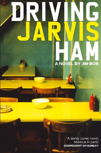 Driving Jarvis Ham (Paperback)