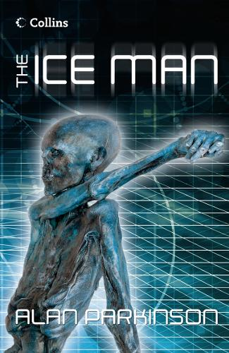 The Ice Man - Read On (Paperback)