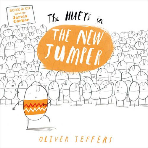 The New Jumper - The Hueys