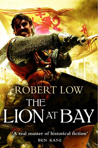 The Lion at Bay - The Kingdom Series (Paperback)