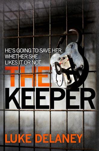 The Keeper - DI Sean Corrigan 2 (Paperback)