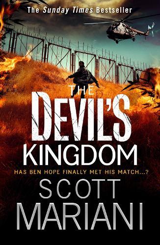 The Devil's Kingdom - Ben Hope 14 (Paperback)