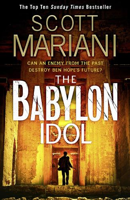 The Babylon Idol - Ben Hope Book 15 (Paperback)