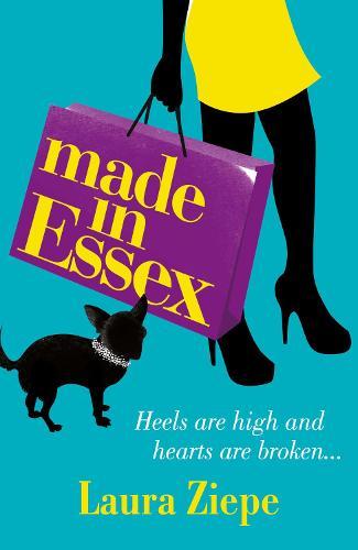 MADE IN ESSEX (Paperback)