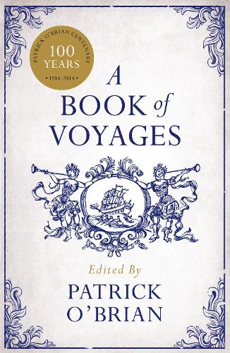 A Book of Voyages (Paperback)