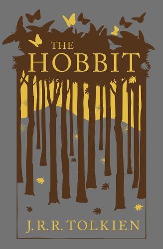 The Hobbit (Hardback)