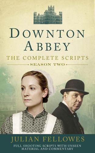 Downton Abbey: Series 2 Scripts (Official) (Paperback)