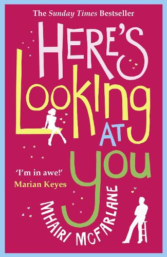 Here's Looking At You (Paperback)