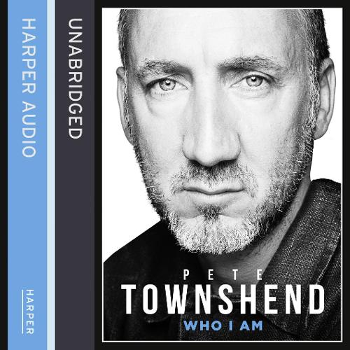 Pete Townshend: Who I Am (CD-Audio)