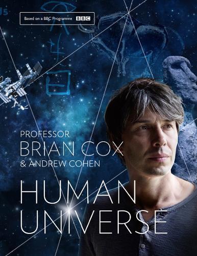 Human Universe (Hardback)