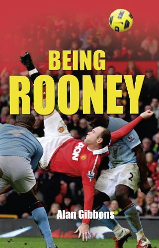 Being Rooney - Read On (Paperback)