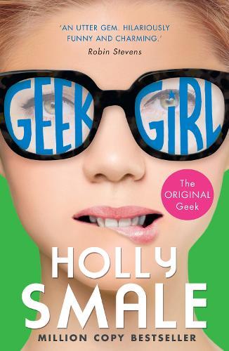 Geek Girl - Geek Girl 1 (Paperback)