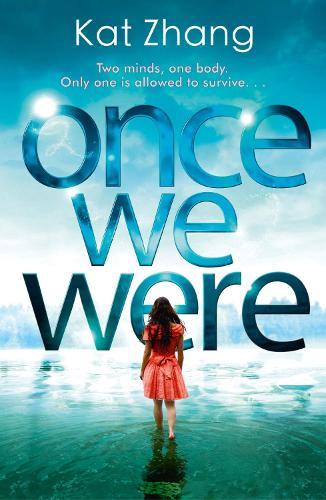 Once We Were - The Hybrid Chronicles 2 (Paperback)