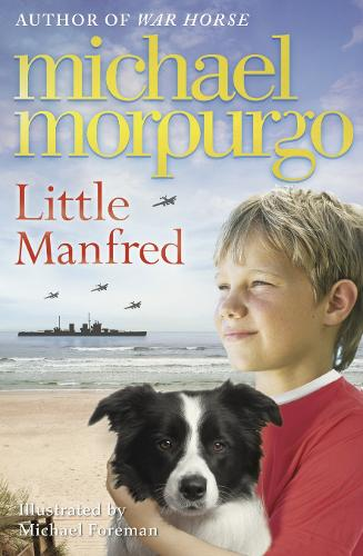 Little Manfred (Paperback)