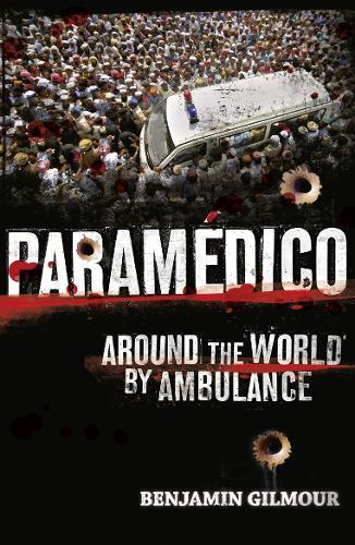 Paramedico (Paperback)