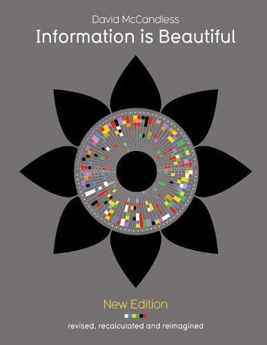 Information is Beautiful (New Edition) (Hardback)